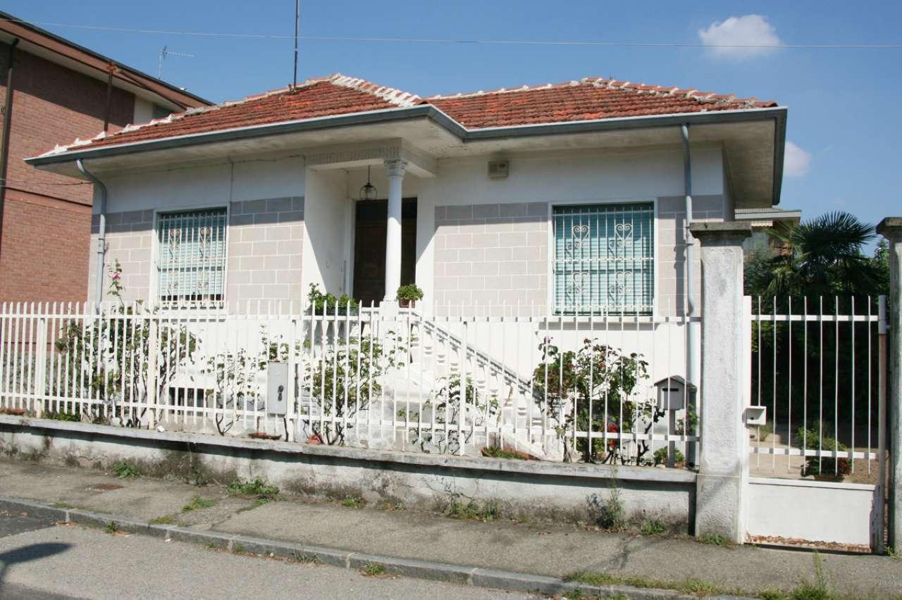 Villa in vendita a Collegno, 3 locali, prezzo € 230.000 | CambioCasa.it