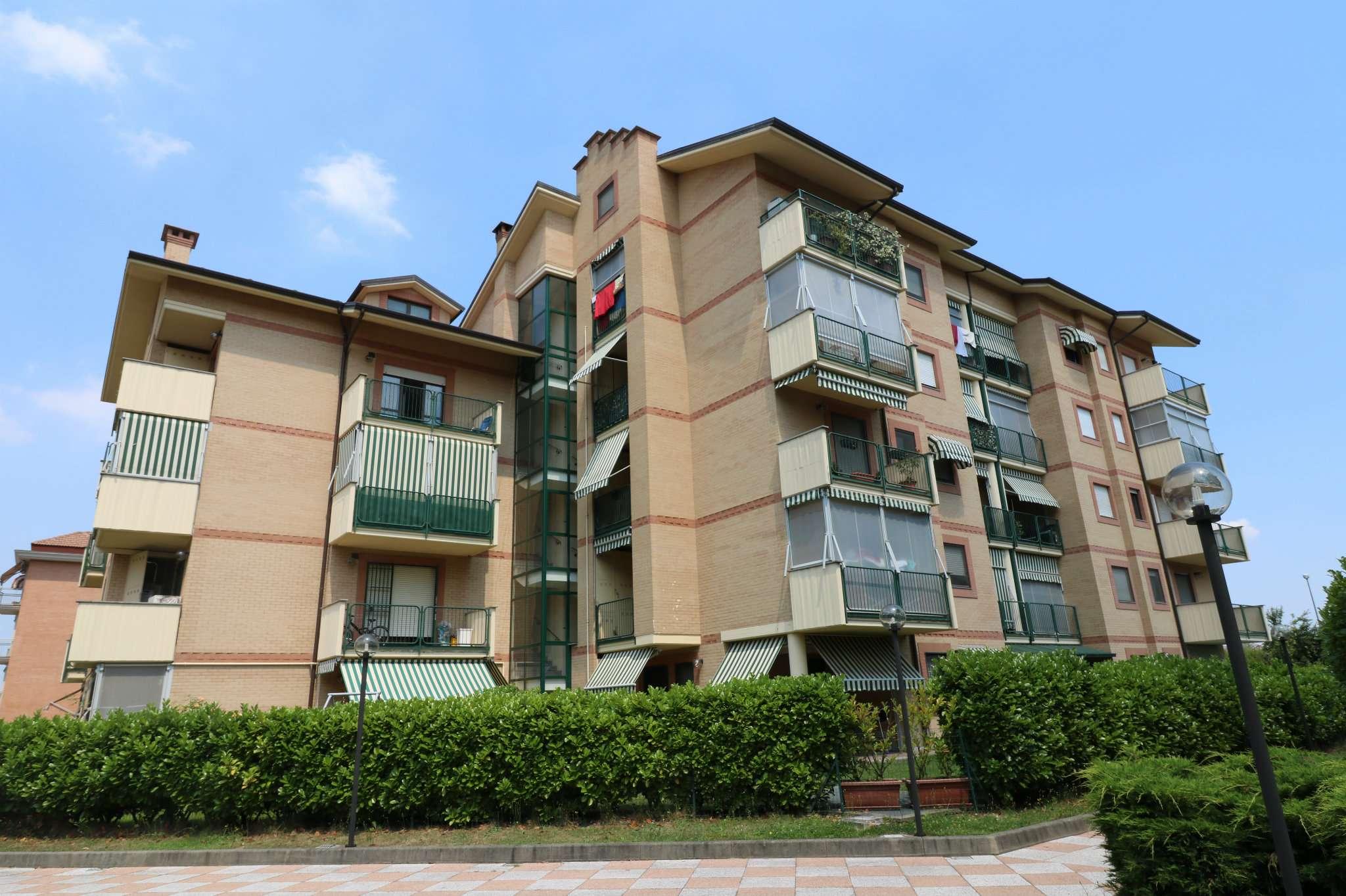 Appartamento in vendita via dei Foglienghi 4 Rivalta di Torino