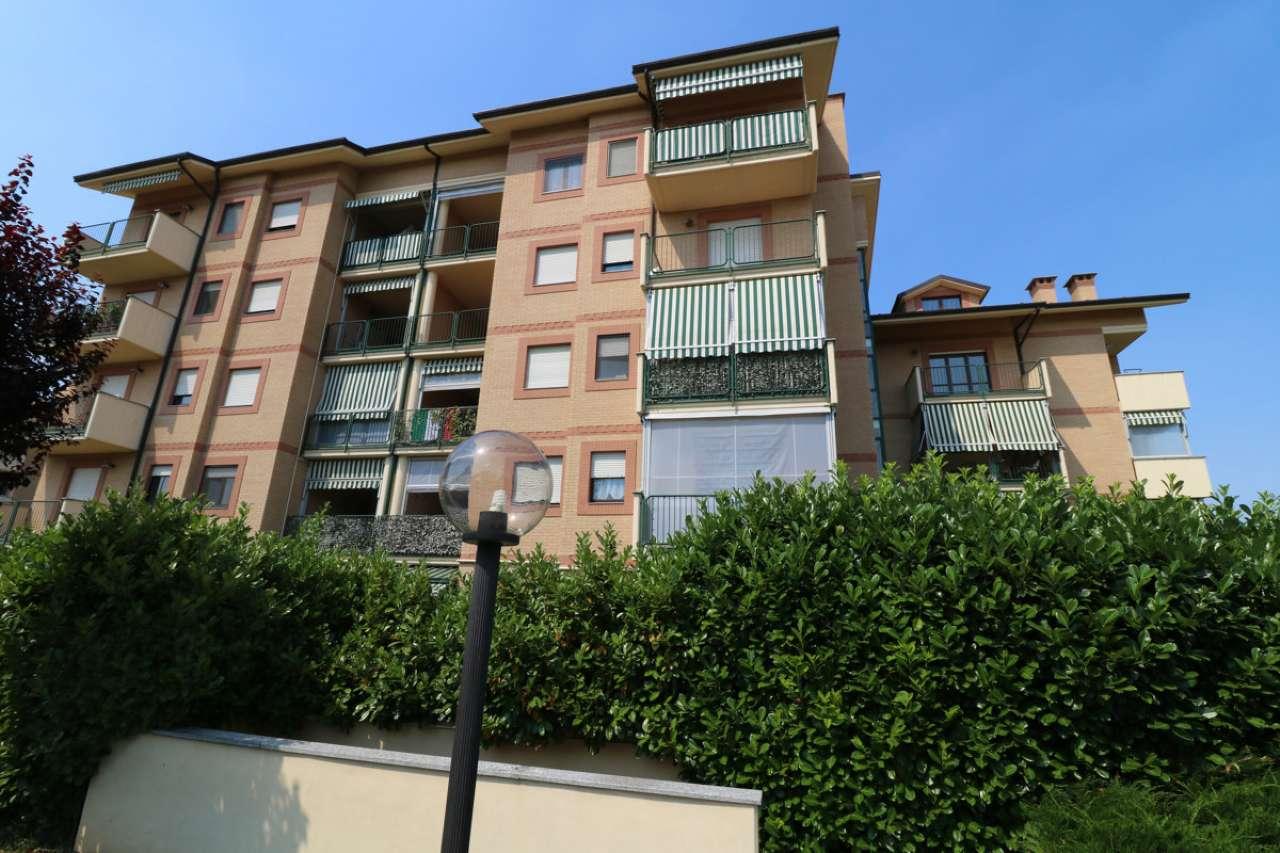 Appartamento in vendita via Foglienghi 12 Rivalta di Torino