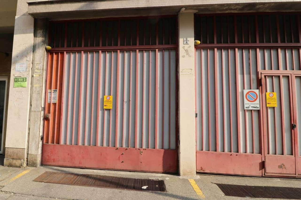 Box/Garage in vendita Zona Cenisia, San Paolo - via Cavallermaggiore 9/4 Torino