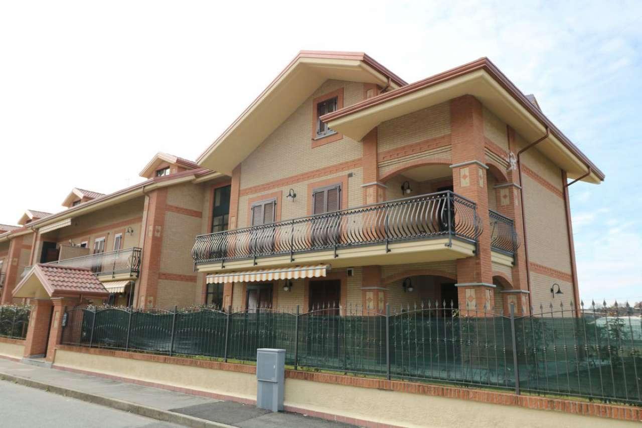 Appartamento in vendita via Firpo 15 Pianezza