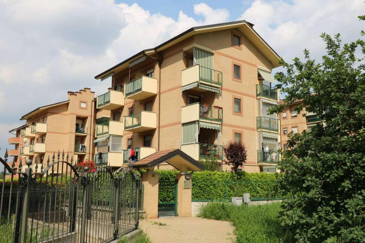 Appartamento in vendita via dei Foglienghi 14 Rivalta di Torino