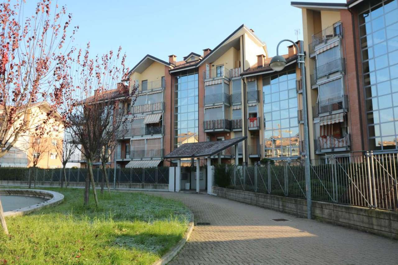 Appartamento in vendita vicolo Sacra di San Michele 1/3 Orbassano