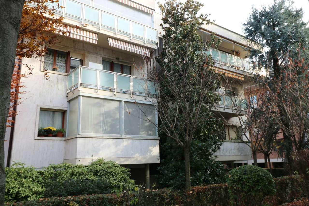 Appartamento in vendita Zona Parella, Pozzo Strada - via G. Servais 200 A/8 Torino