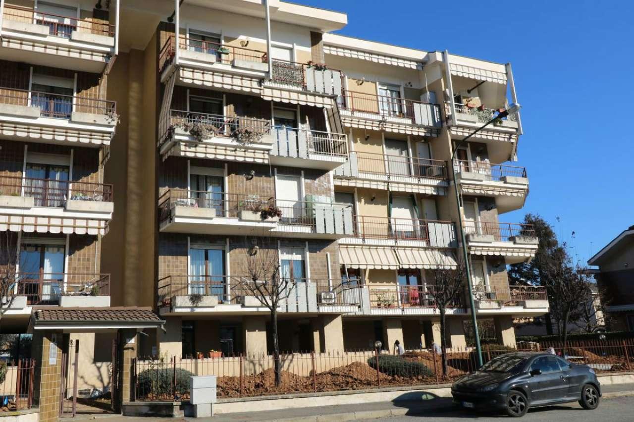 Appartamento in affitto via Volturno 12 Orbassano