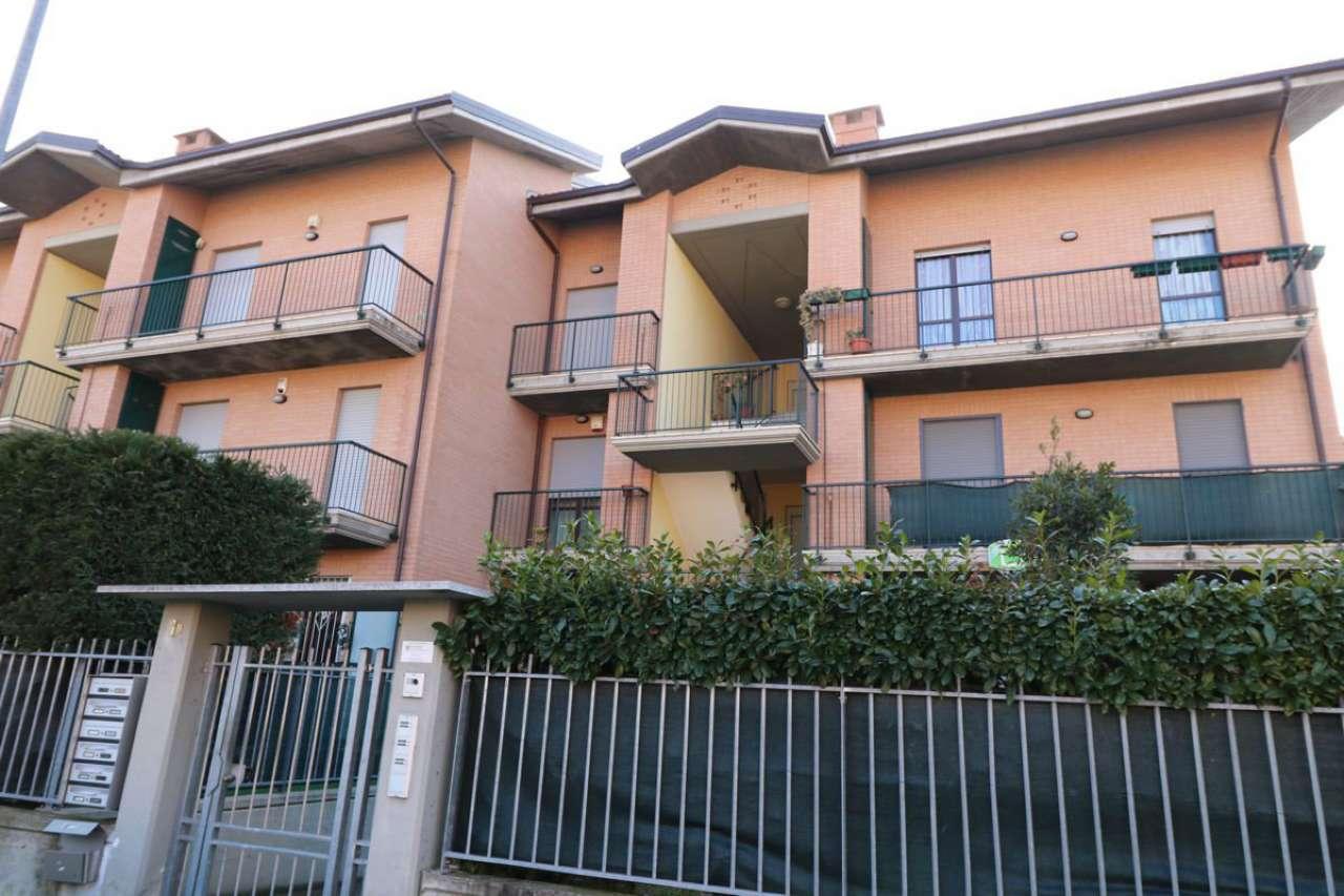 Appartamento in vendita via Leonilde Iotti 1/b Pianezza