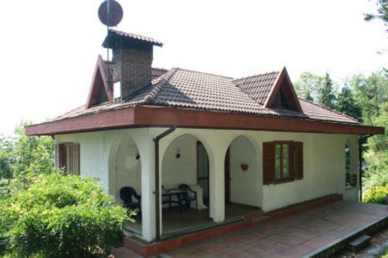 Villa in vendita a Roletto, 6 locali, prezzo € 280.000 | Cambio Casa.it