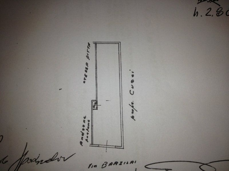 Box / Garage in vendita a Modugno, 1 locali, prezzo € 70.000 | Cambio Casa.it