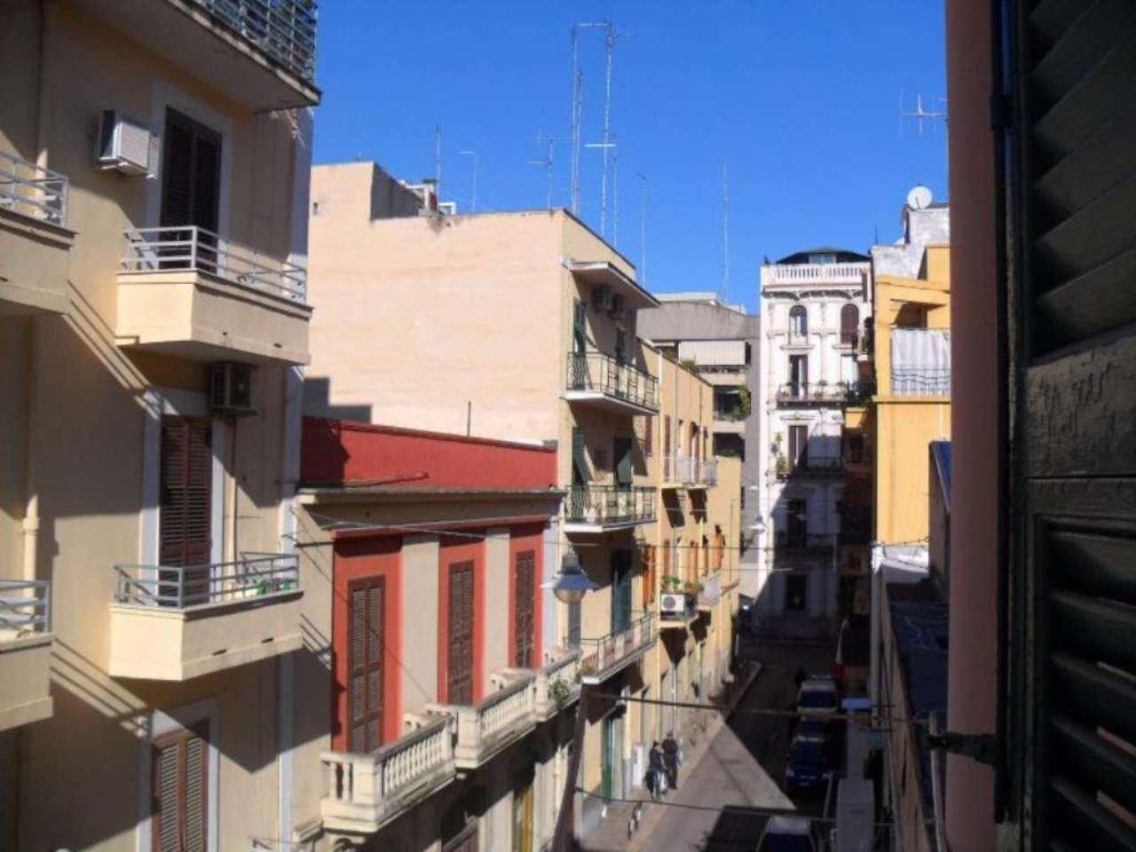 Bilocale Bari Via Eritrea 7