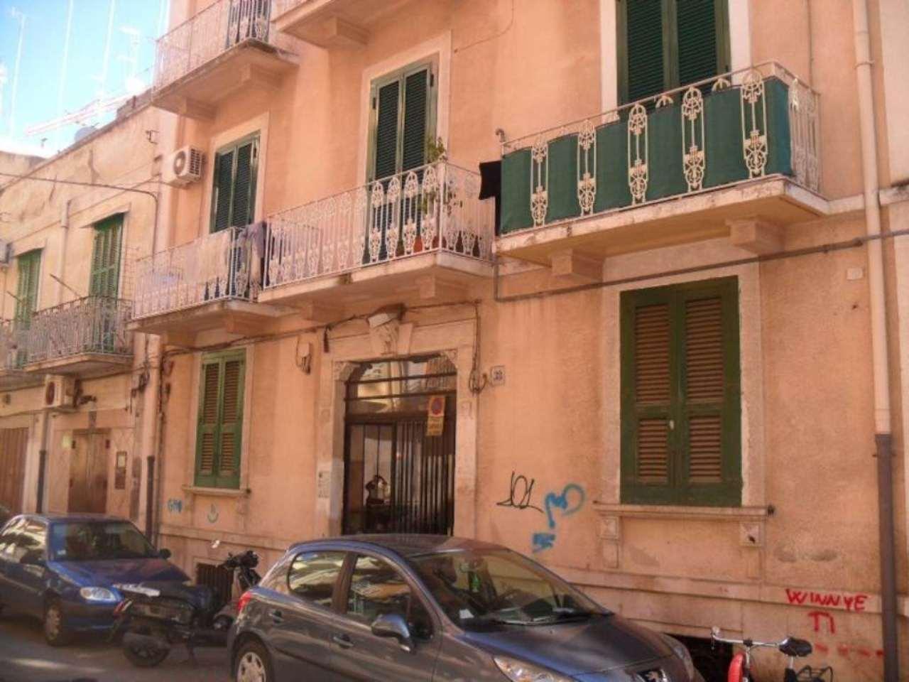 Bilocale Bari Via Eritrea 8