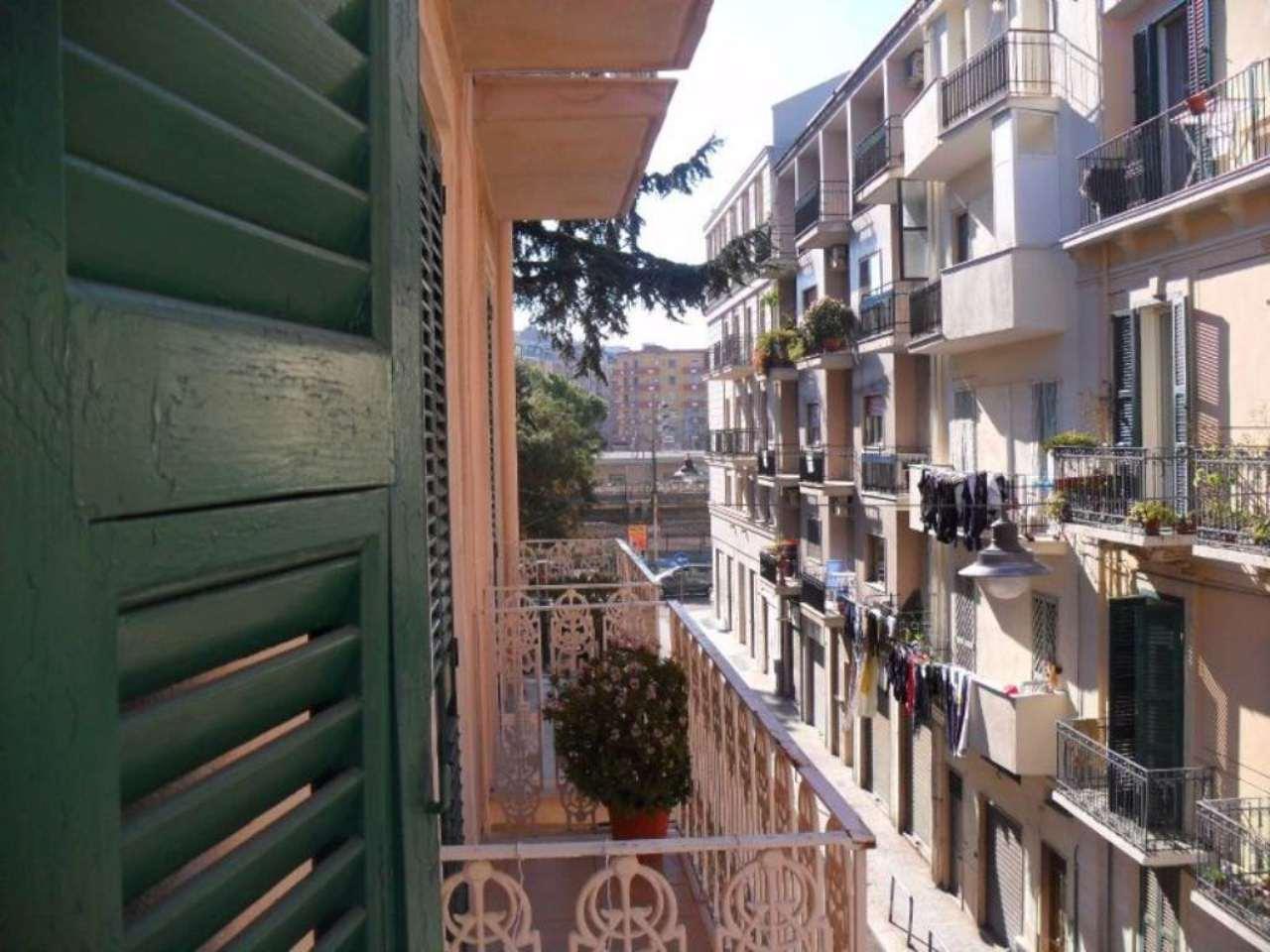 Bilocale Bari Via Eritrea 10