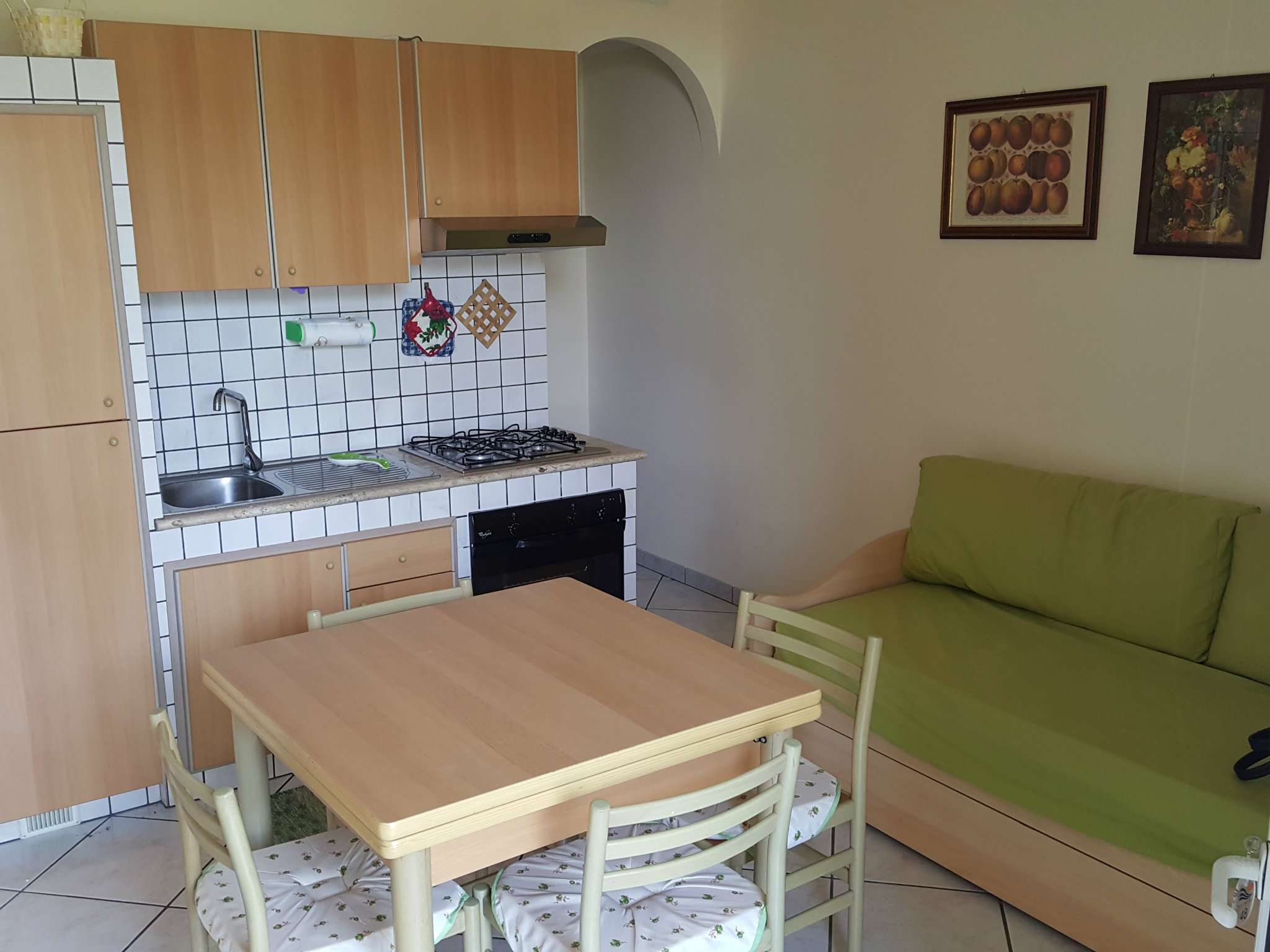 Bilocale Melendugno Via Corfu 6