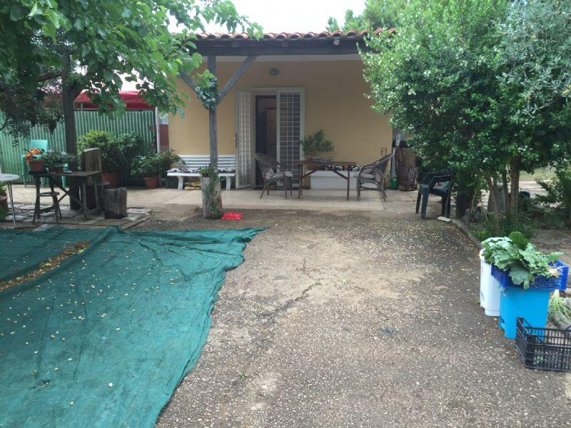 Soluzione Indipendente in vendita a Modugno, 2 locali, prezzo € 125.000 | Cambio Casa.it