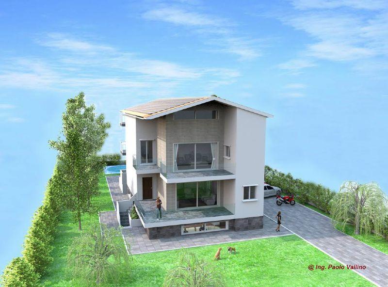 Villa in vendita a Bari, 10 locali, prezzo € 450.000 | Cambio Casa.it