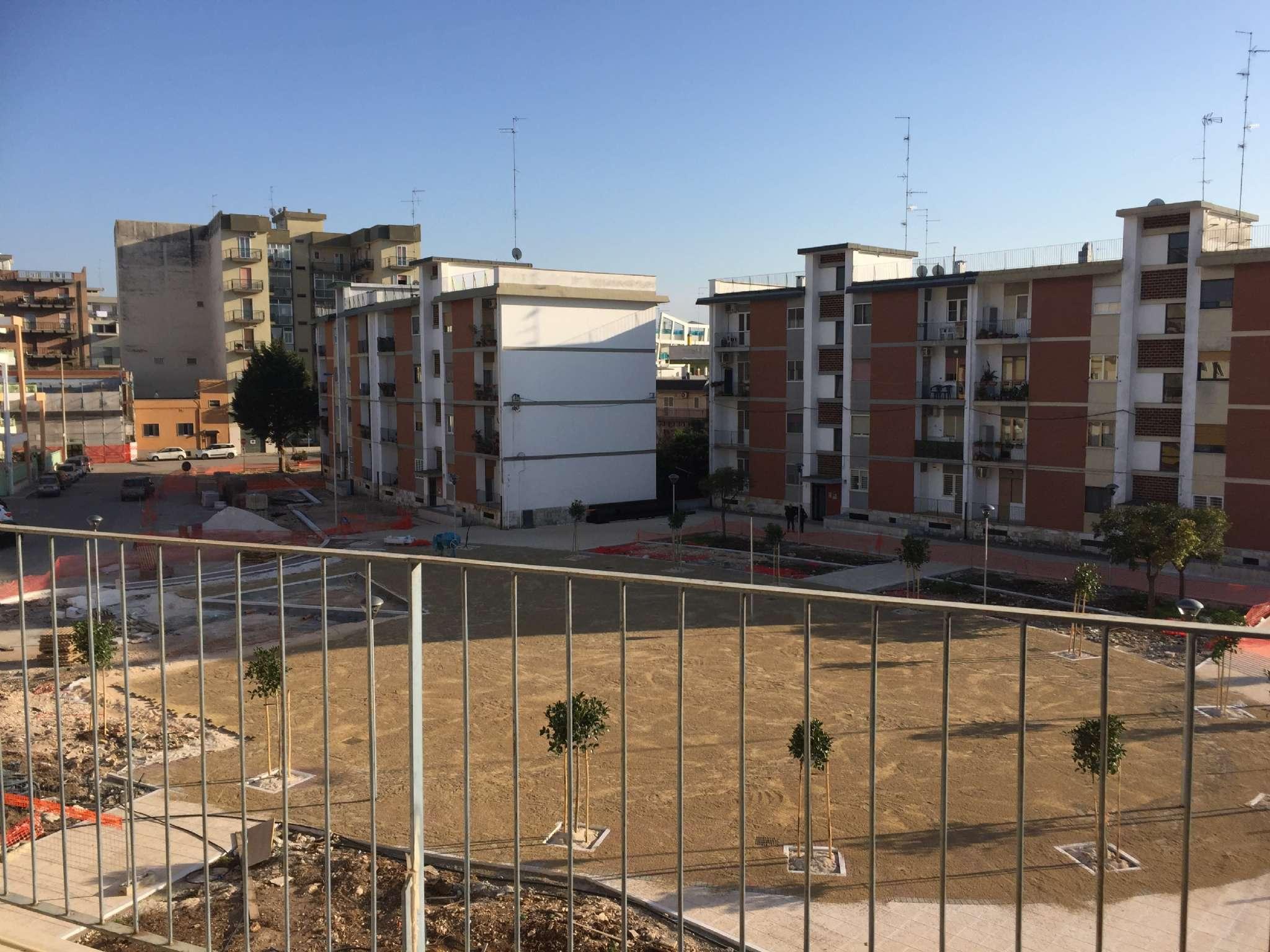 Appartamento in vendita a Modugno, 4 locali, prezzo € 175.000 | Cambio Casa.it