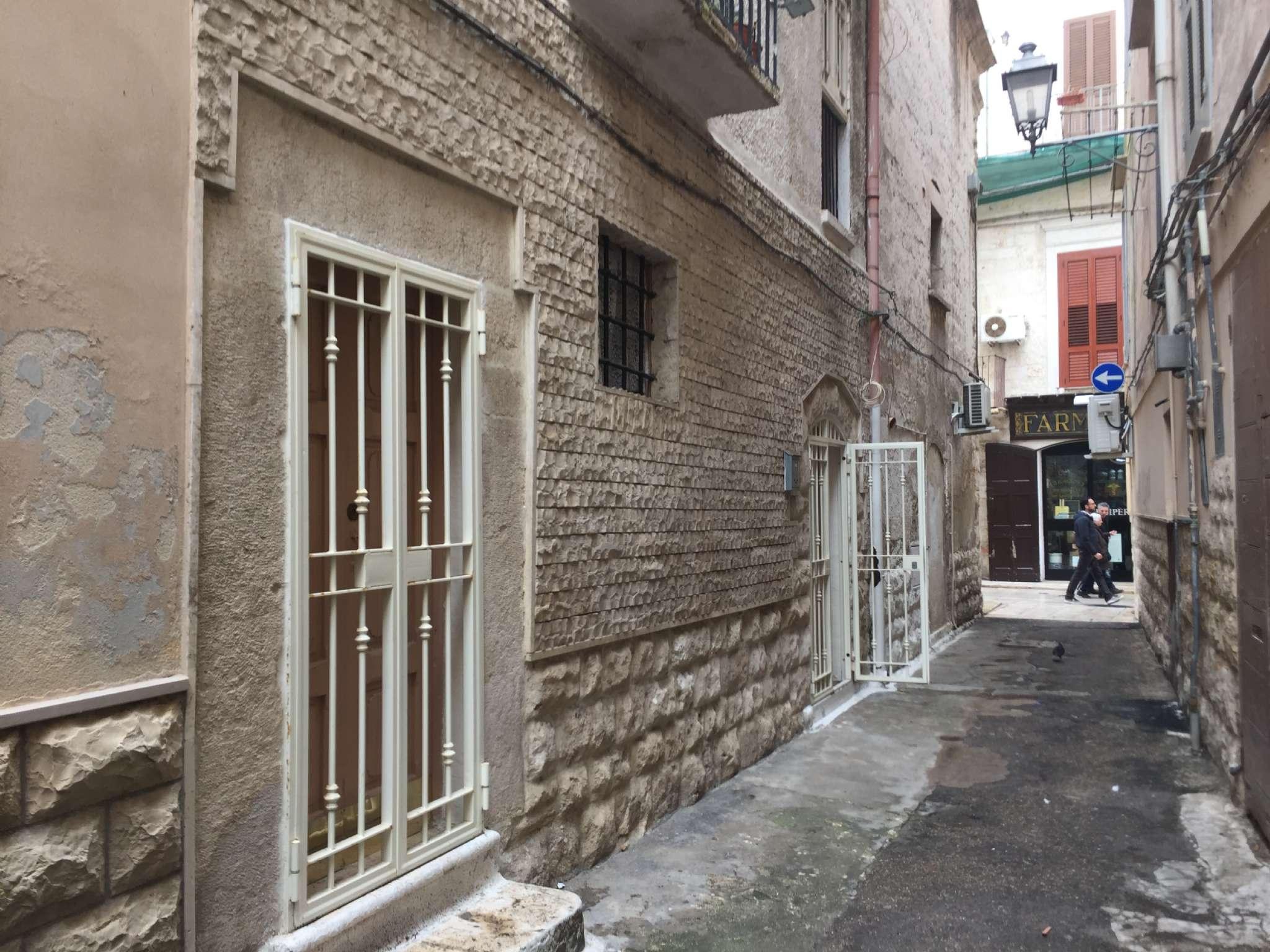 Soluzione Indipendente in vendita a Modugno, 2 locali, prezzo € 65.000 | Cambio Casa.it