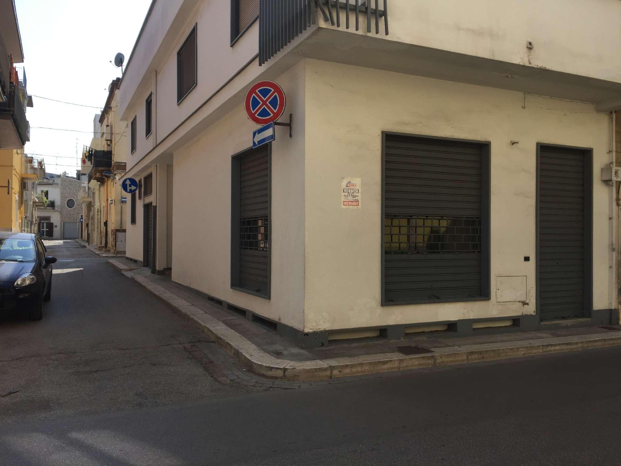 Soluzione Indipendente in vendita a Modugno, 2 locali, prezzo € 75.000 | CambioCasa.it