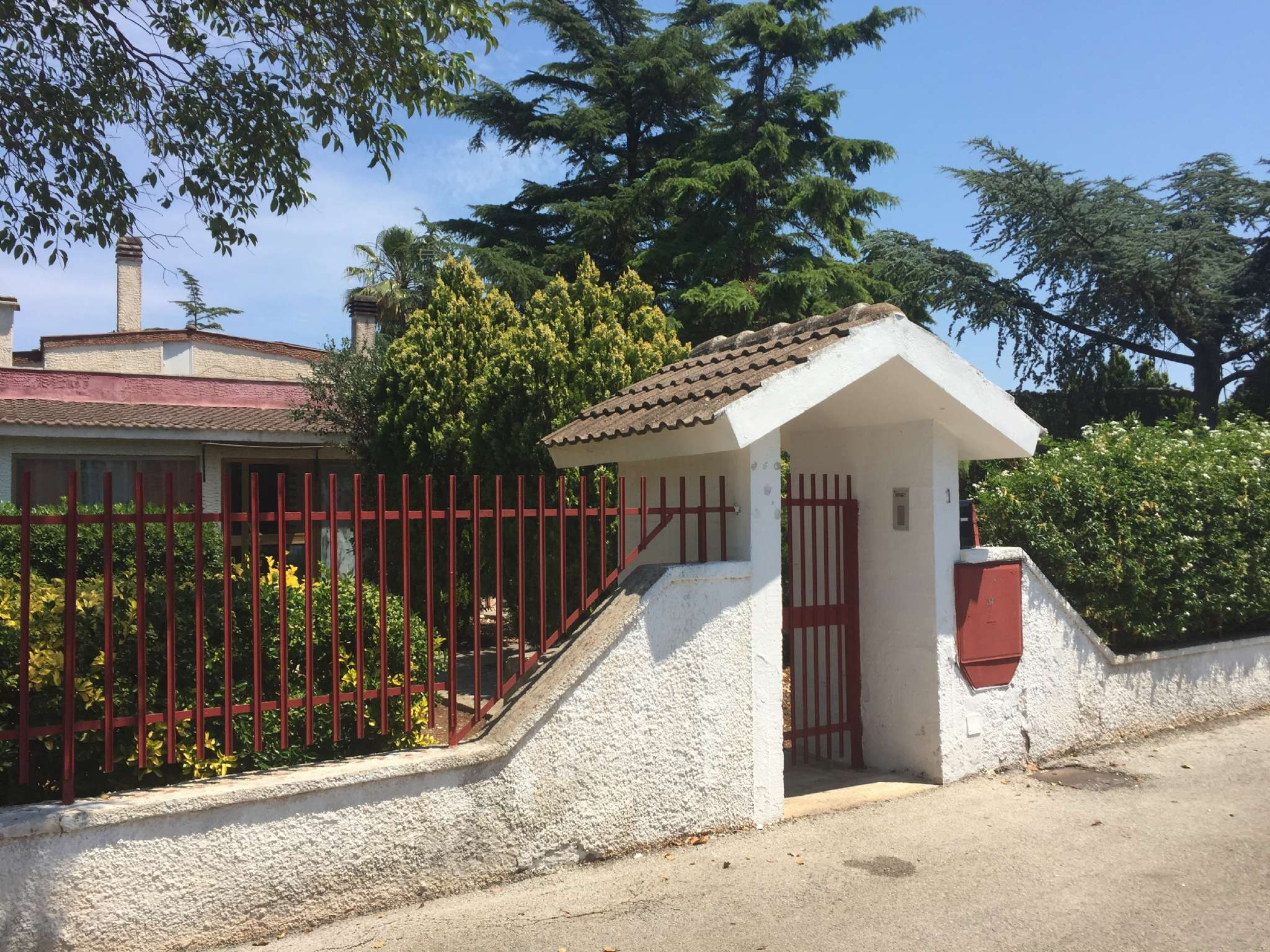 Villa in vendita a Modugno, 5 locali, prezzo € 287.000 | CambioCasa.it