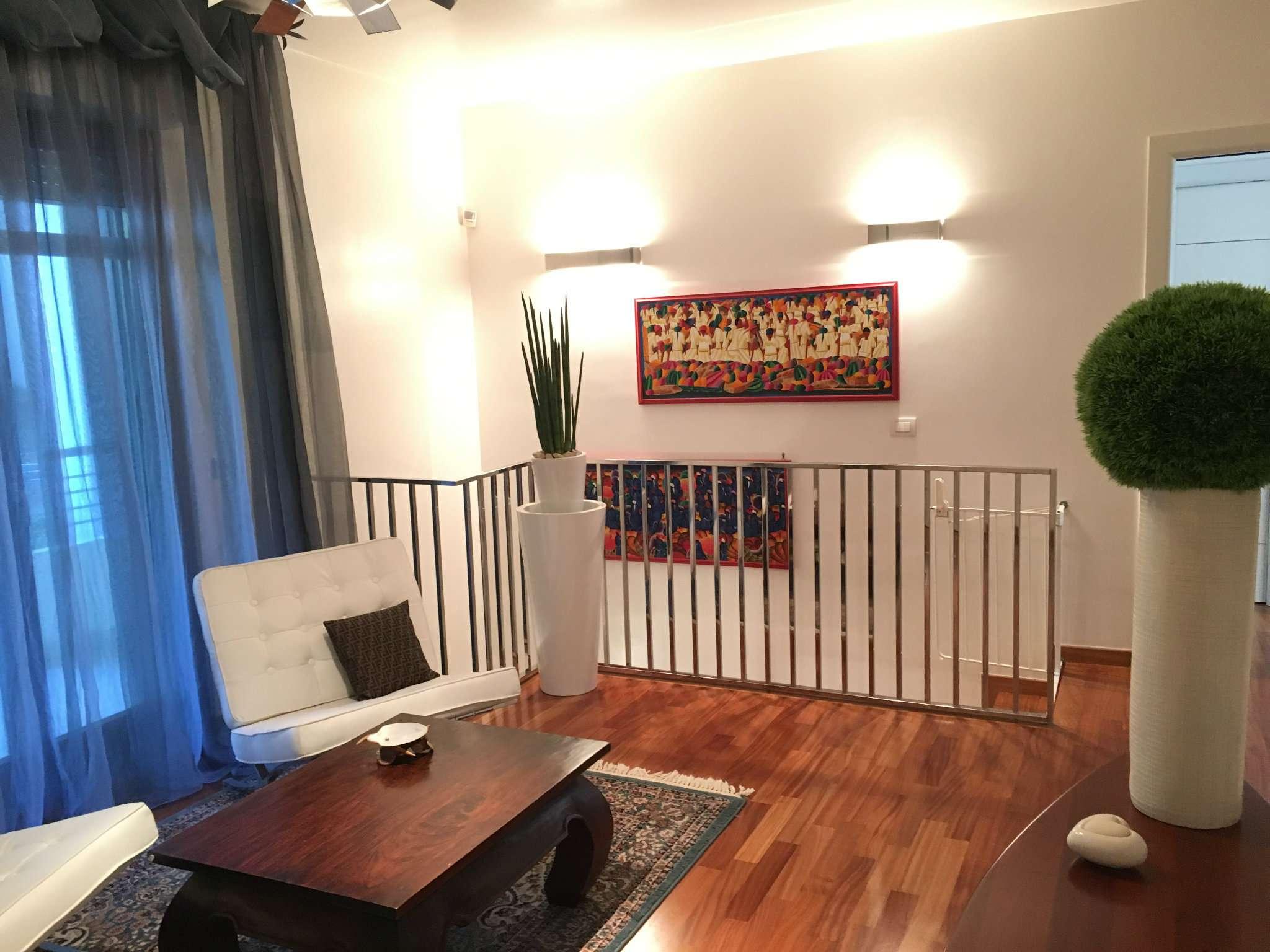 Appartamento in vendita a Modugno, 5 locali, prezzo € 380.000 | CambioCasa.it