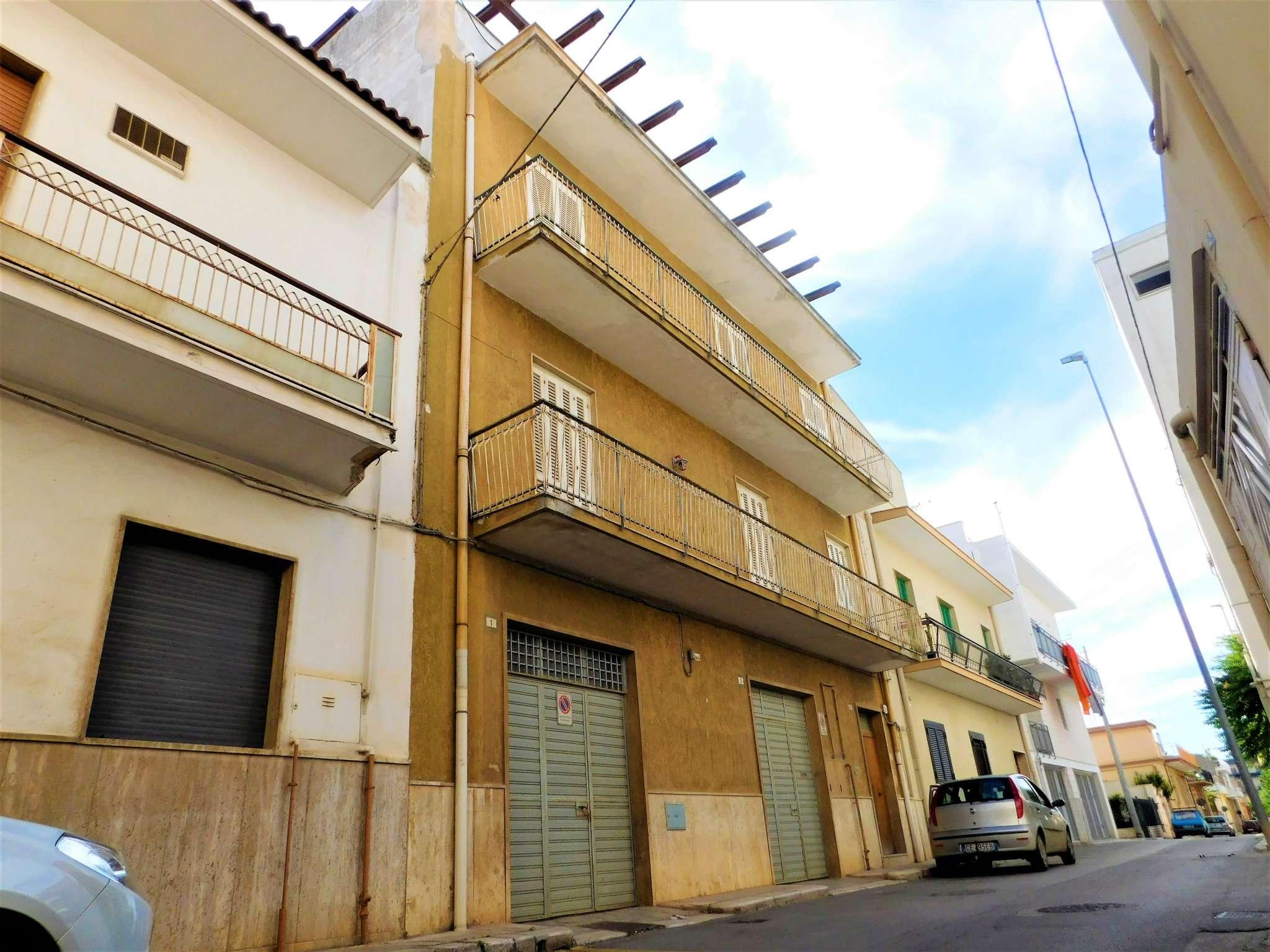 Appartamento in vendita a Bitetto, 3 locali, prezzo € 190.000 | CambioCasa.it