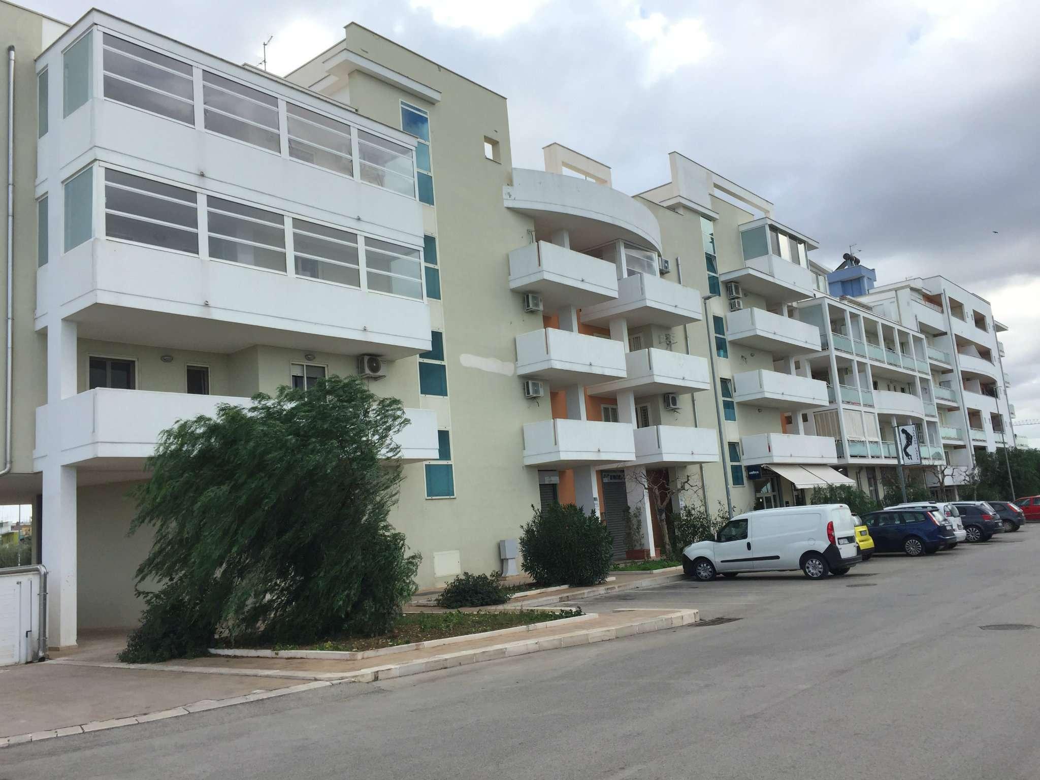 Appartamento in vendita a Bitetto, 3 locali, prezzo € 165.000 | CambioCasa.it