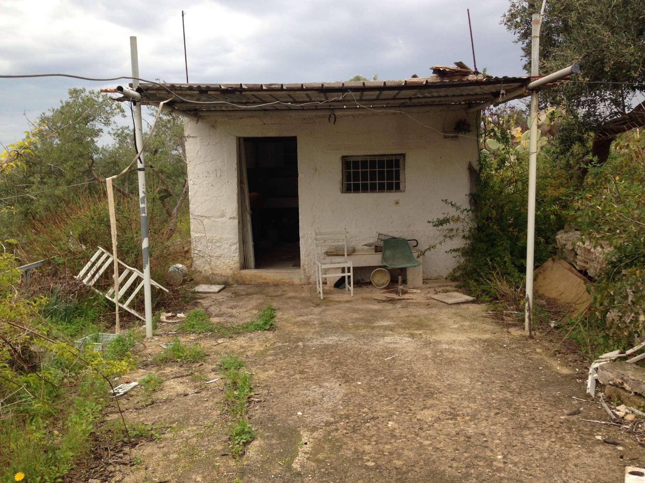Terreno Agricolo in vendita a Bitonto, 9999 locali, prezzo € 5.500 | CambioCasa.it