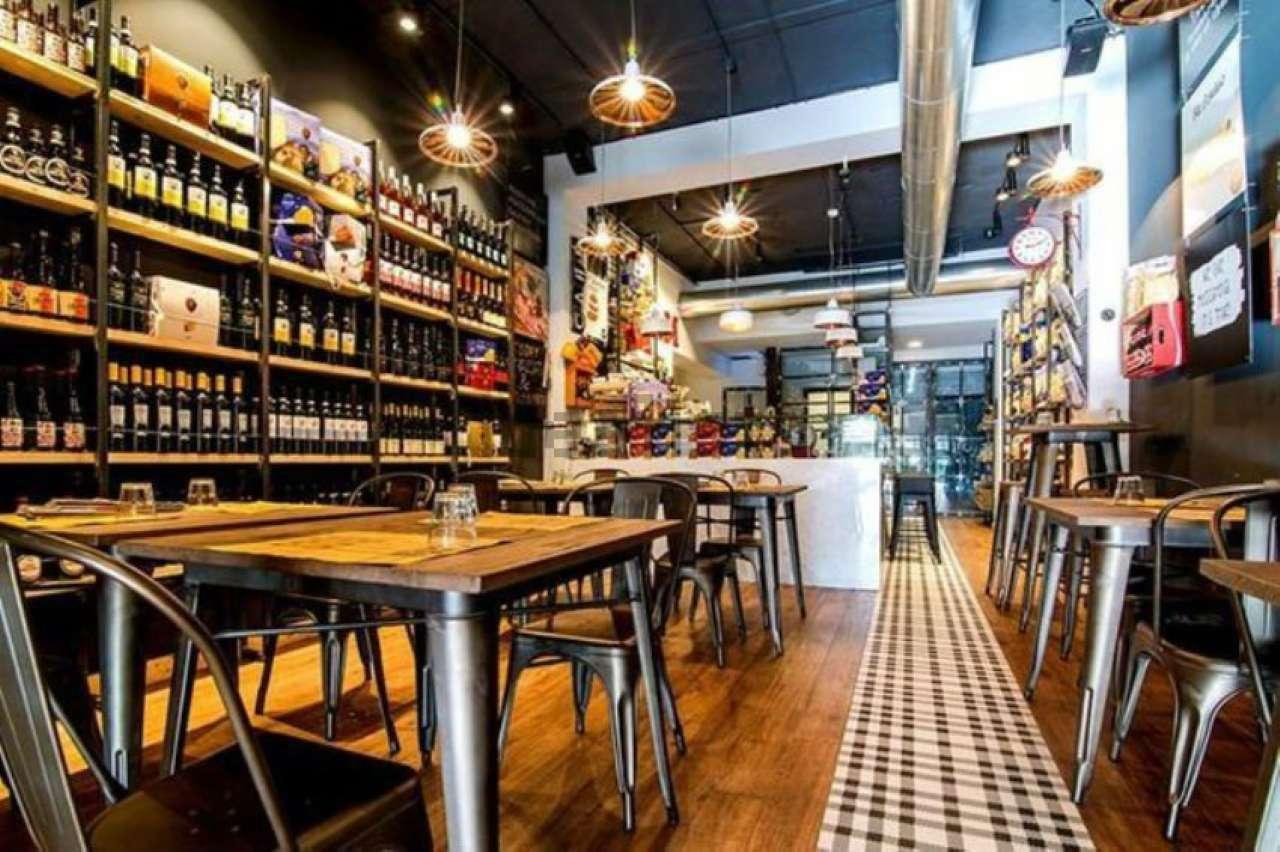 Ristorante / Pizzeria / Trattoria in vendita a Roma, 9999 locali, zona Zona: 1 . Centro storico, prezzo € 179.000 | CambioCasa.it