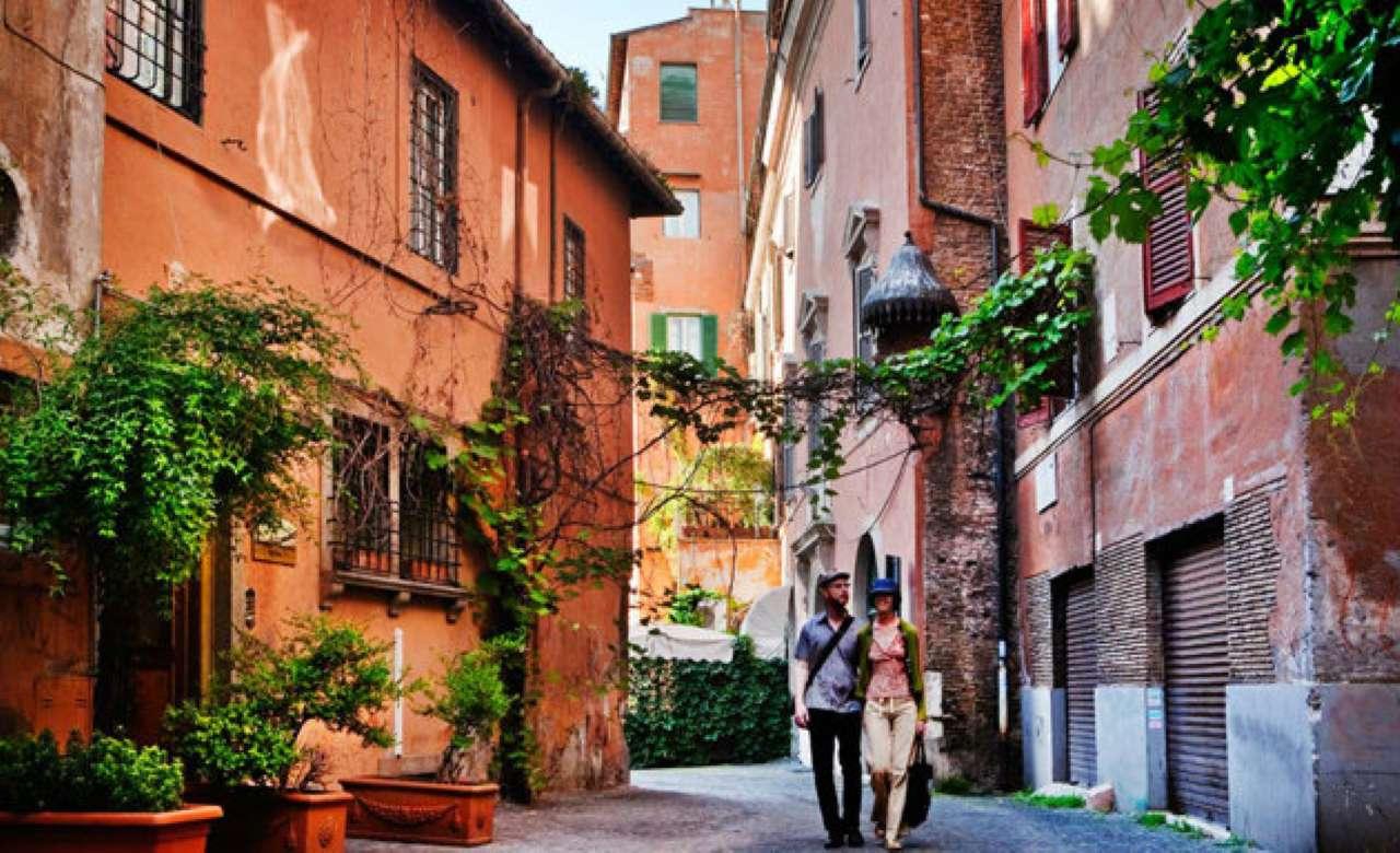 Ristorante / Pizzeria / Trattoria in vendita a Roma, 9999 locali, zona Zona: 25 . Trastevere - Testaccio, prezzo € 95.000 | CambioCasa.it