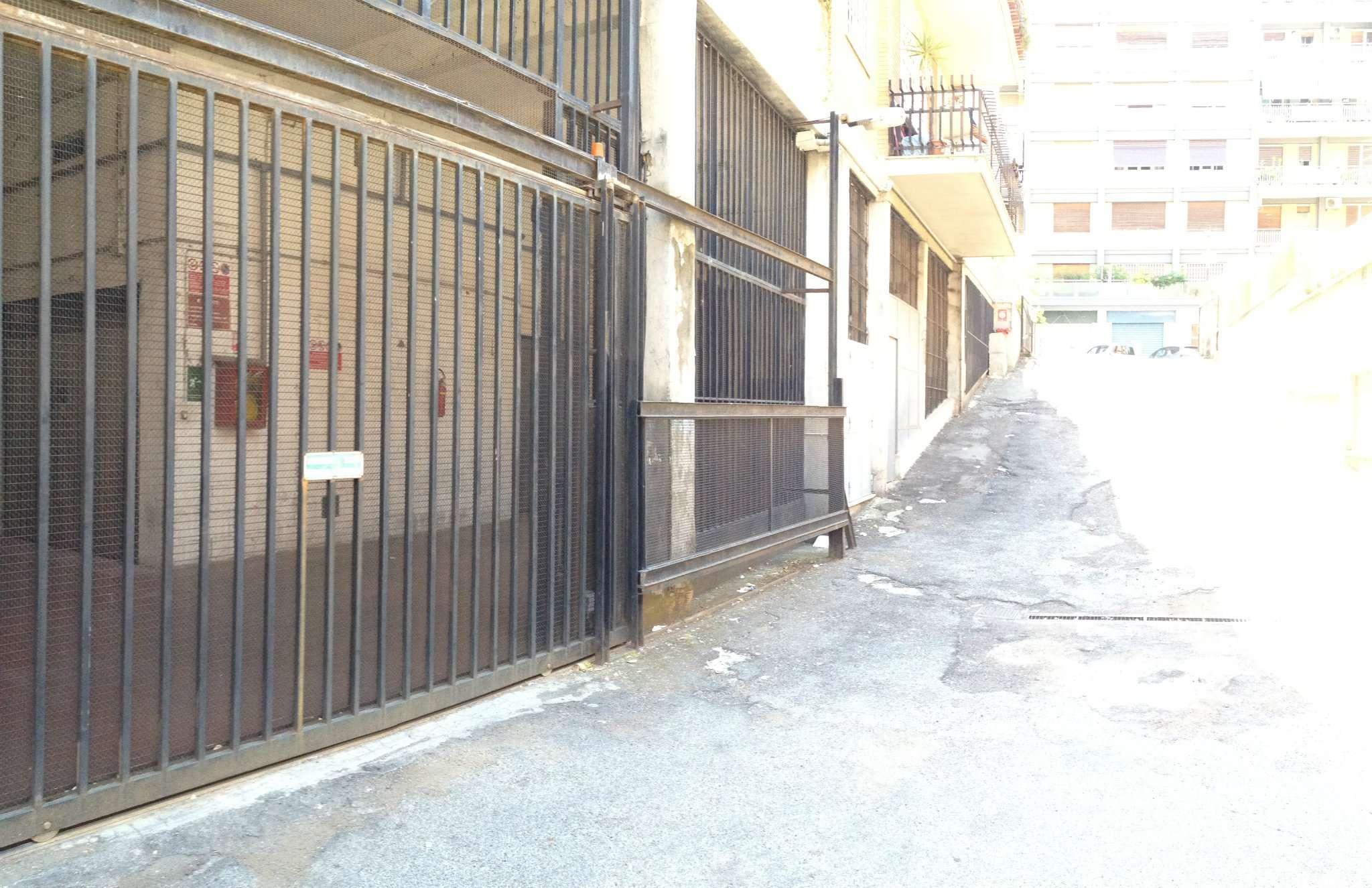 Roma Vendita BOX Immagine 0
