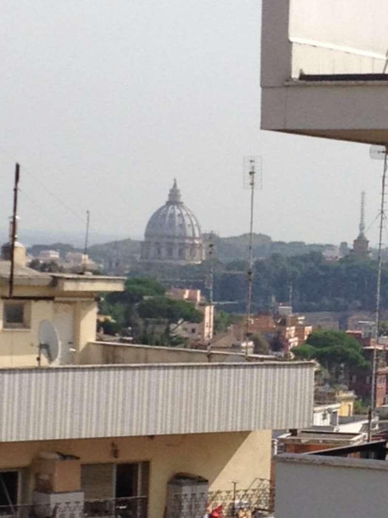 Roma Affitto MANSARDA Immagine 4
