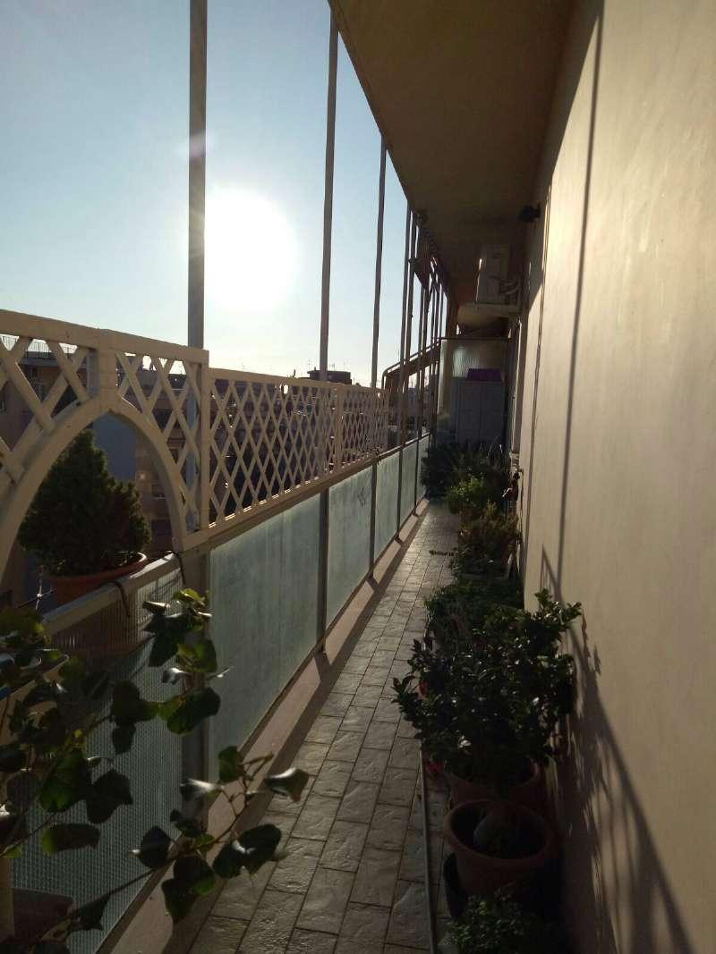 Roma Affitto MANSARDA Immagine 1