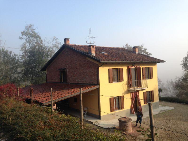 Villa in vendita a Rocchetta Tanaro, 6 locali, prezzo € 595.000 | Cambio Casa.it