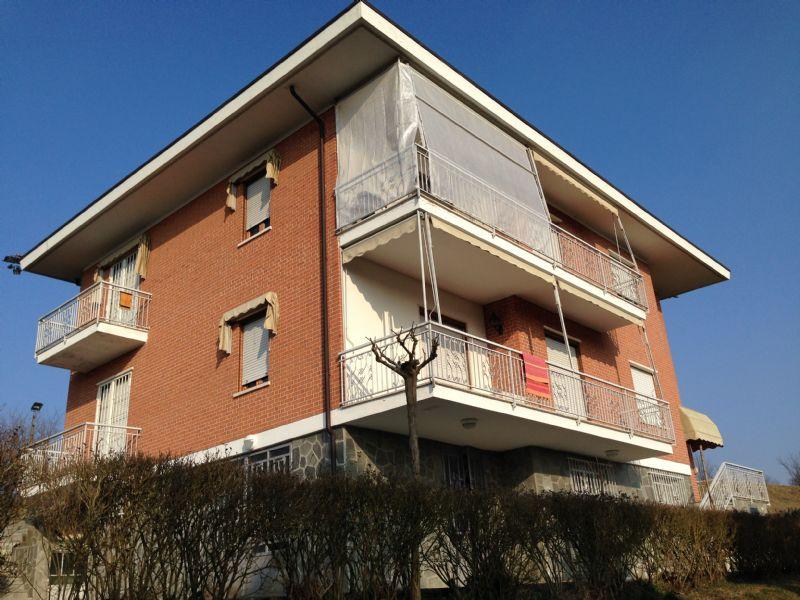 Casa villafranca d 39 asti appartamenti e case in vendita for Il miglior piano casa in vendita