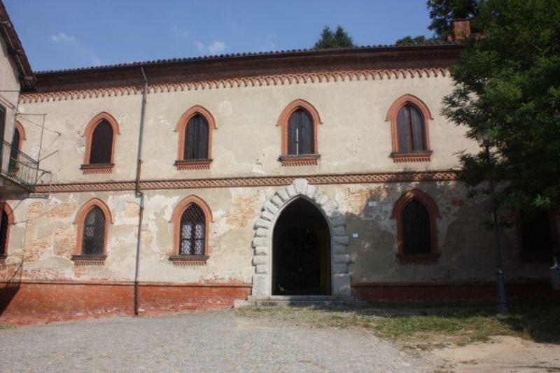 Palazzo / Stabile in vendita a Incisa Scapaccino, 9999 locali, Trattative riservate | Cambio Casa.it