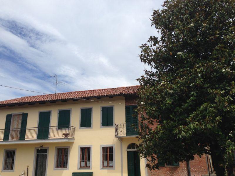 Rustico / Casale in vendita a Alfiano Natta, 9999 locali, prezzo € 260.000   Cambio Casa.it