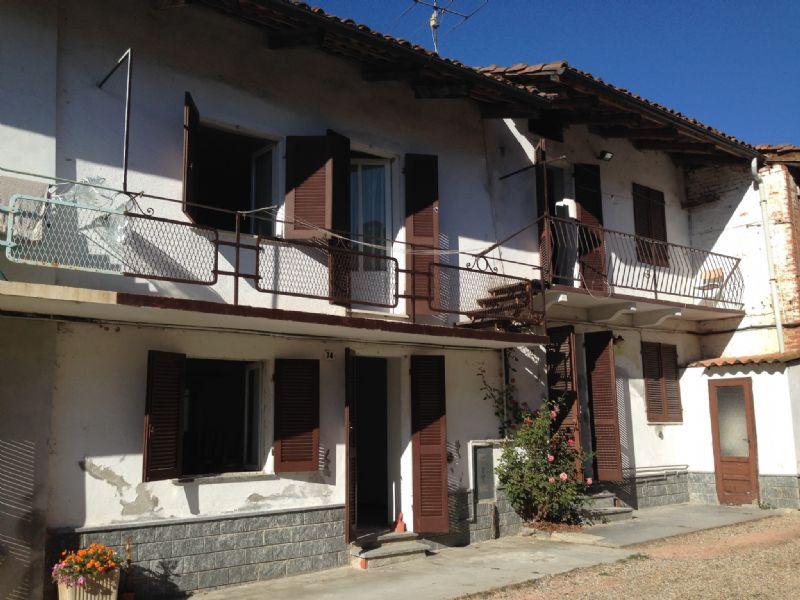 Soluzione Semindipendente in vendita a Cerro Tanaro, 5 locali, prezzo € 65.000 | Cambio Casa.it