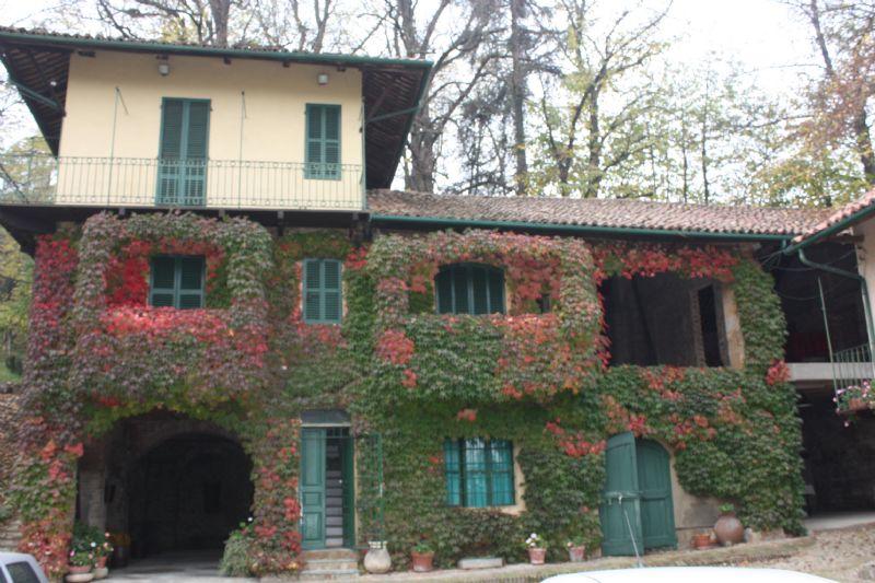 Rustico / Casale in vendita a Cassinasco, 9999 locali, Trattative riservate   Cambio Casa.it