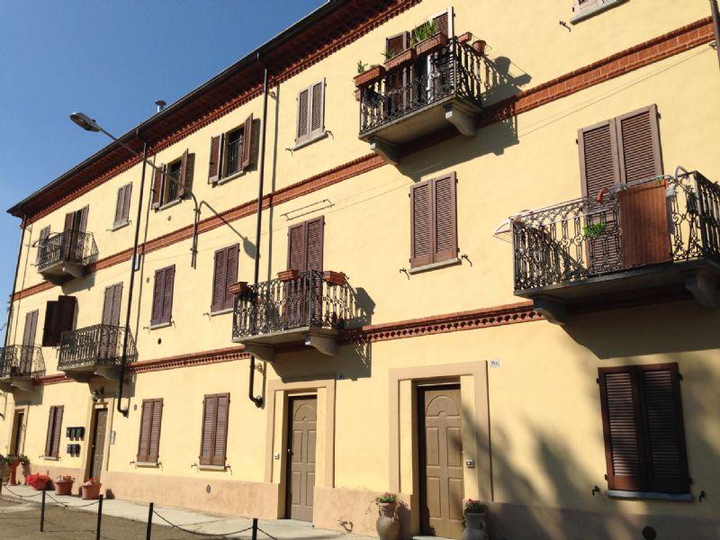 Bilocale Castell Alfero  9