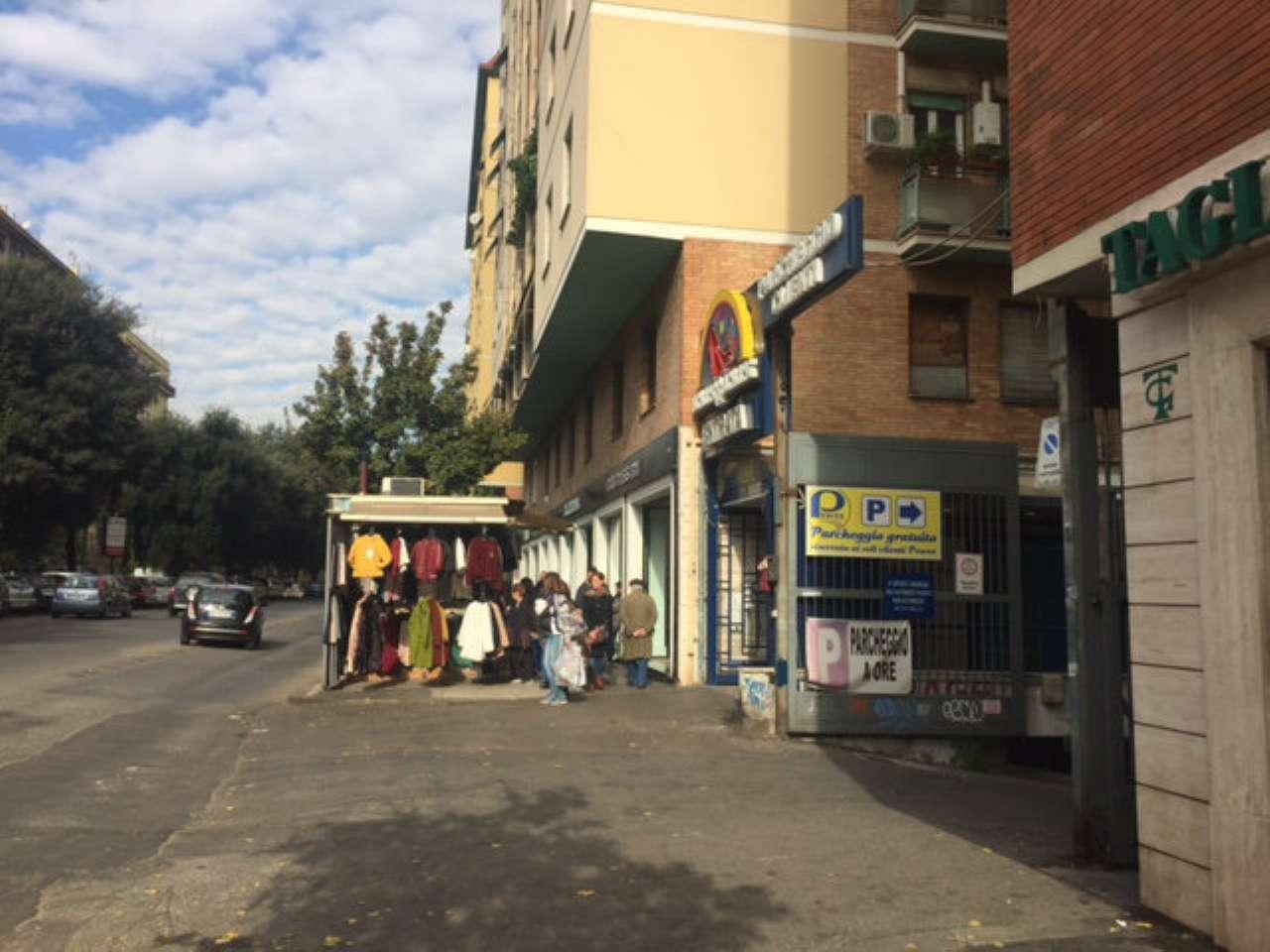 Box / Garage in affitto a Roma, 1 locali, zona Zona: 20 . Marconi - Ostiense, prezzo € 200 | CambioCasa.it