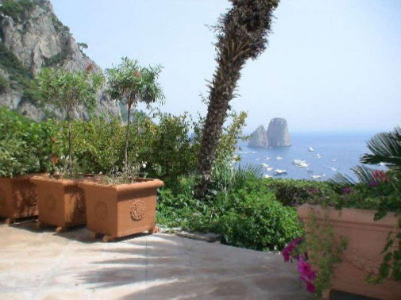 Villa in vendita a Capri, 10 locali, prezzo € 6.500.000 | Cambio Casa.it