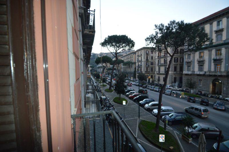 Bilocale Napoli Viale Gramsci 2