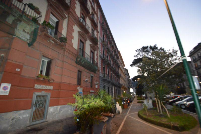 Bilocale Napoli Viale Gramsci 12
