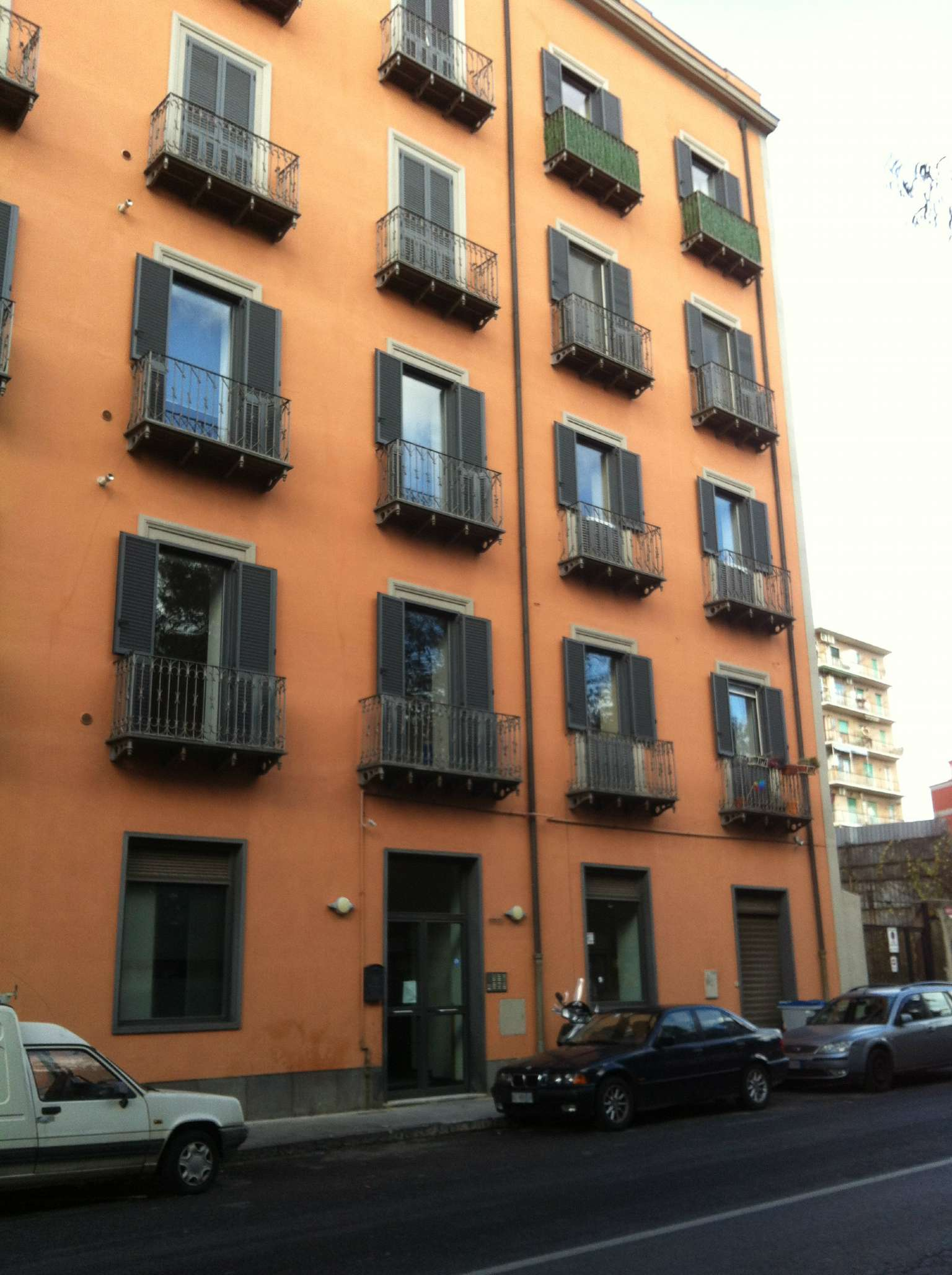 Bilocale Napoli Via Bagnoli 10