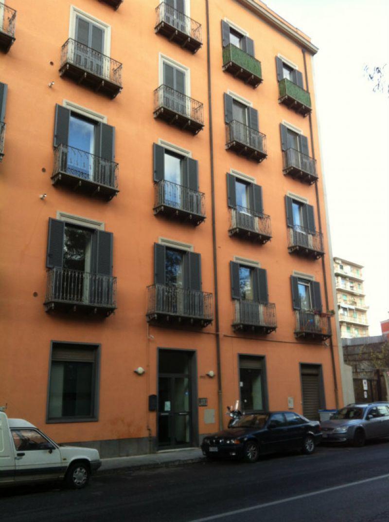 Bilocale Napoli Via Di Bagnoli 9