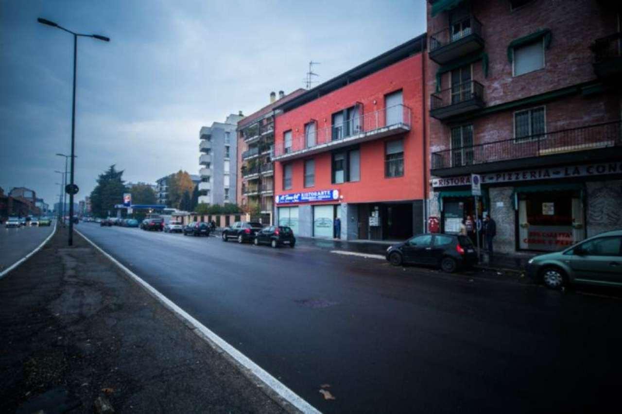 Box/Garage in affitto Zona Lotto, Novara, San Siro, Zavattari,... - corso Corso Novara 66 Milano