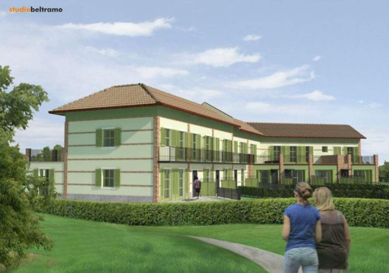 Appartamento in vendita a Fiano, 6 locali, prezzo € 310.000 | Cambio Casa.it