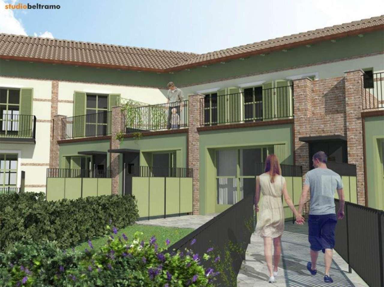 Appartamento in vendita a Fiano, 3 locali, prezzo € 310.000 | Cambio Casa.it