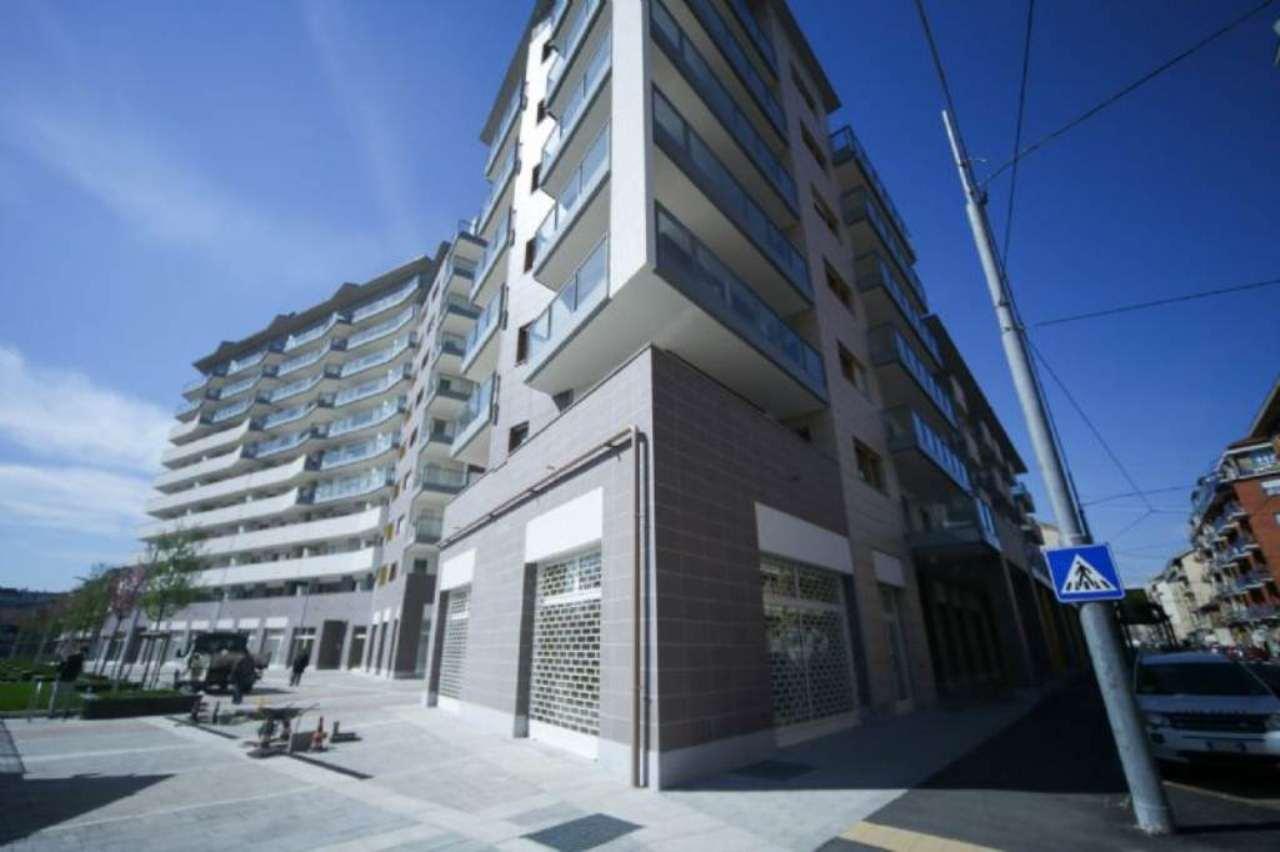 Appartamento in vendita a Torino, 3 locali, zona Zona: 8 . San Paolo, Cenisia, prezzo € 220.000 | Cambio Casa.it