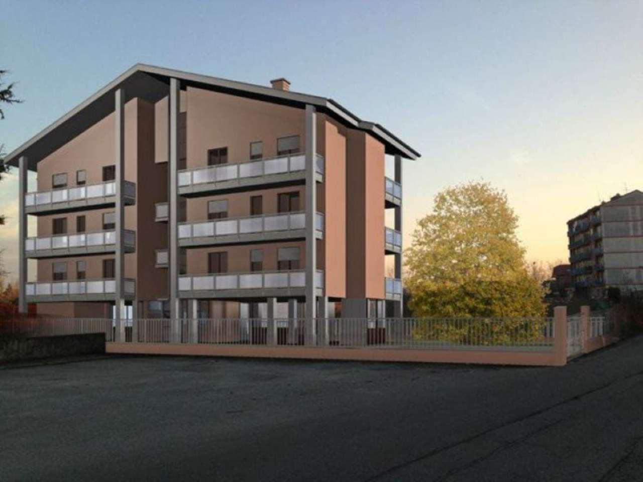 Appartamento in vendita a Moncalieri, 4 locali, prezzo € 189.000 | Cambio Casa.it