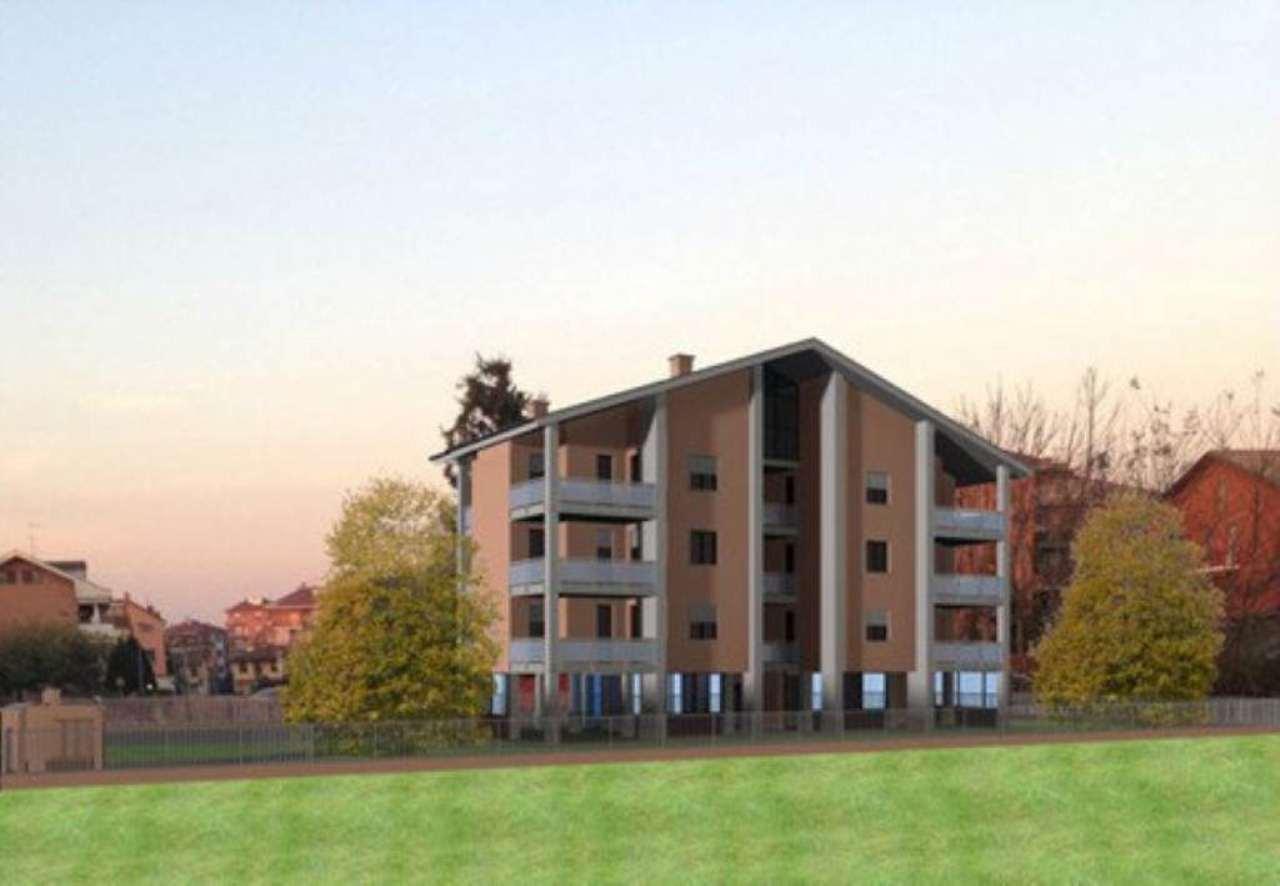 Appartamento in vendita a Moncalieri, 4 locali, prezzo € 199.000 | Cambio Casa.it